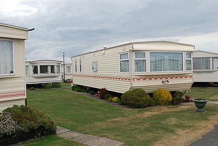 Wonderful Widemouth Bay  Static Caravan Holiday Park Hire